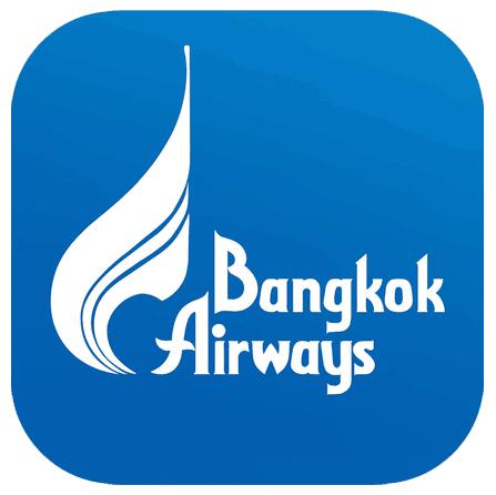 Bangkok-Airways link
